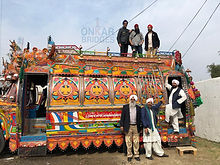Truck art and Tour On Bus.jpg