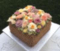 Arty Buttercream Blooms Masterclass
