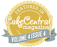 Featured In Cafe Central Magazine