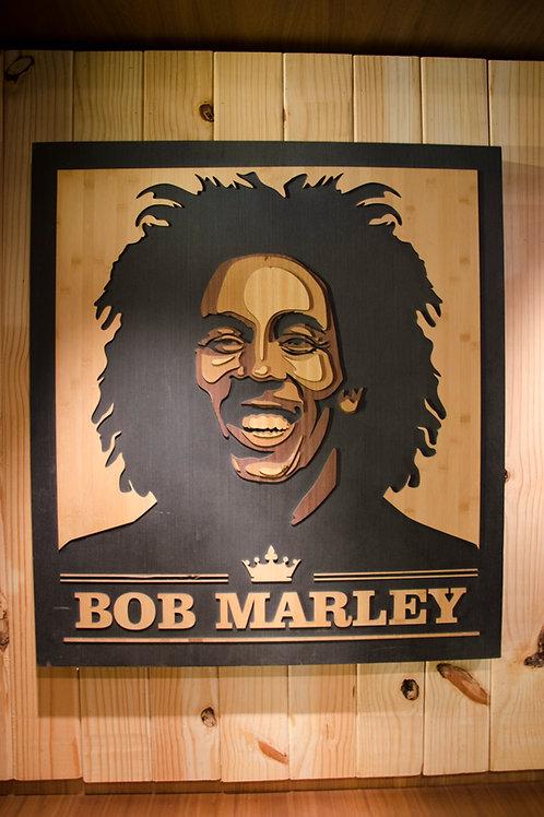 BOB MARLEY - COLEÇÃO LEGENDS