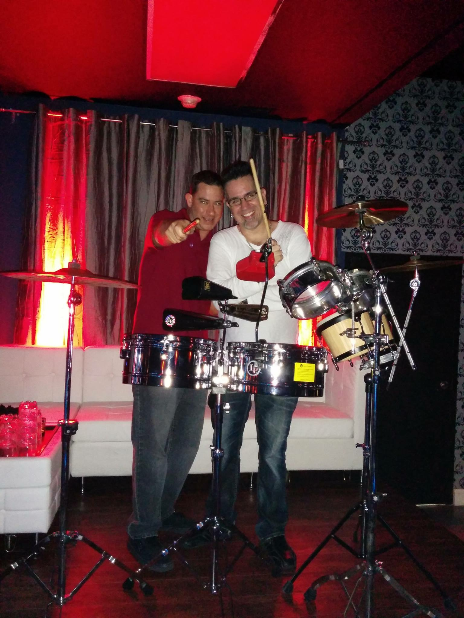 Panos and Noiz