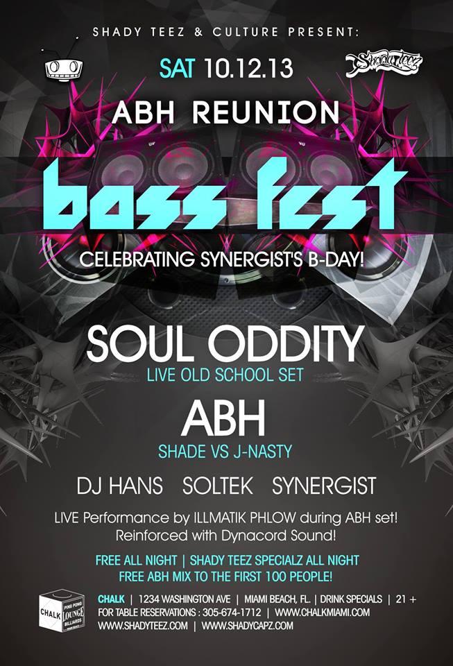 Bass Fest