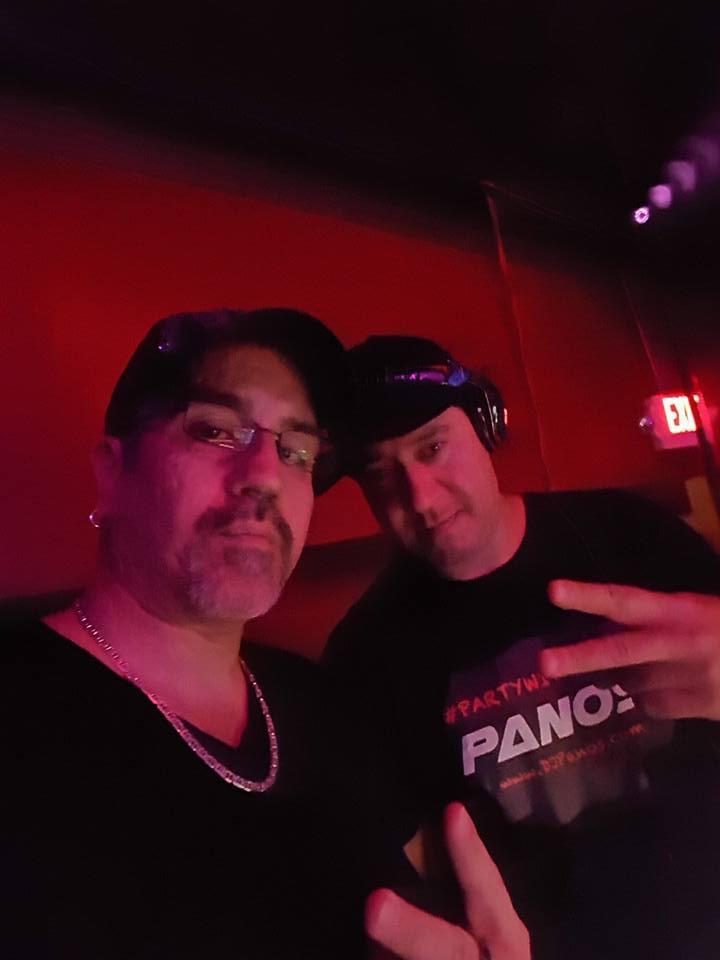 Noiz and Panos