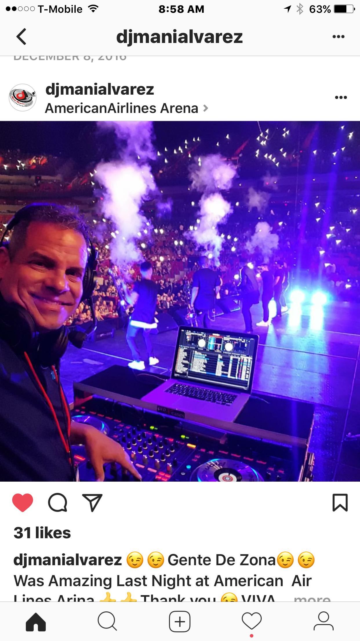 DJ Mani 3