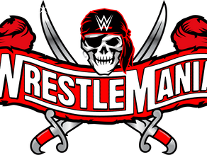 WWE Announces Match Lineups for Each Night of WrestleMania at Tampa's Raymond James Stadium