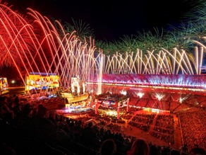 Sell-Out Crowd Attends WrestleMania for Second Straight Night