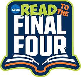 Read to the Final Four Tampa Bay Logo