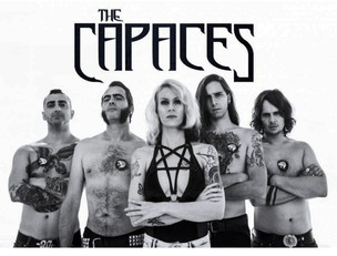 THE CAPACES