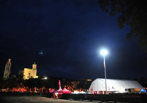 Escenari In-Somni. Girona 2012