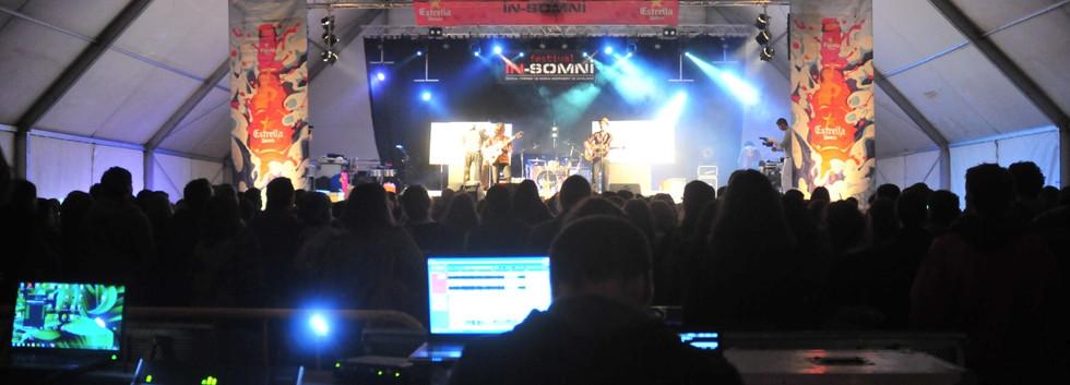 In-Somni. LA TROBA KUNG FU. Girona 2012