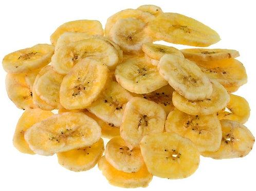 Banana chips dulce