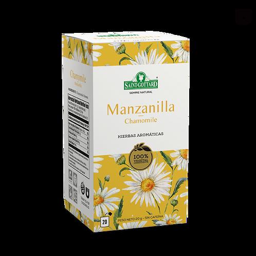 Manzanilla Saint Gottard