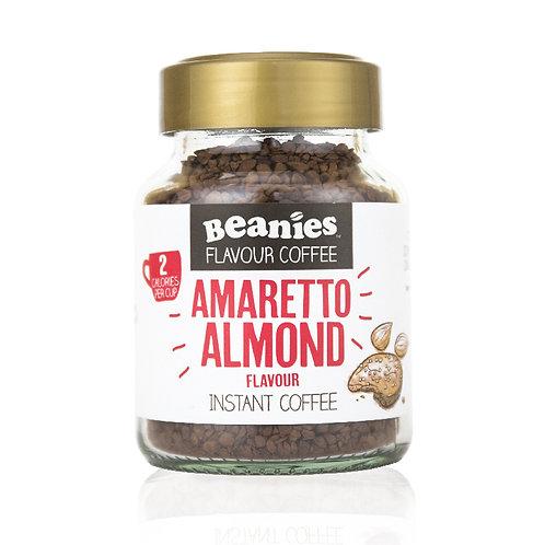 Café instantaneo saborizado