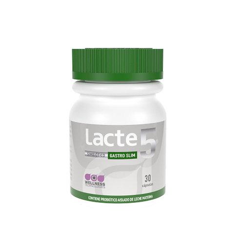 Lacte5 Gastro Slim 30 capsulas
