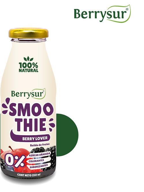 SMOO THIE Berrysur 250ml