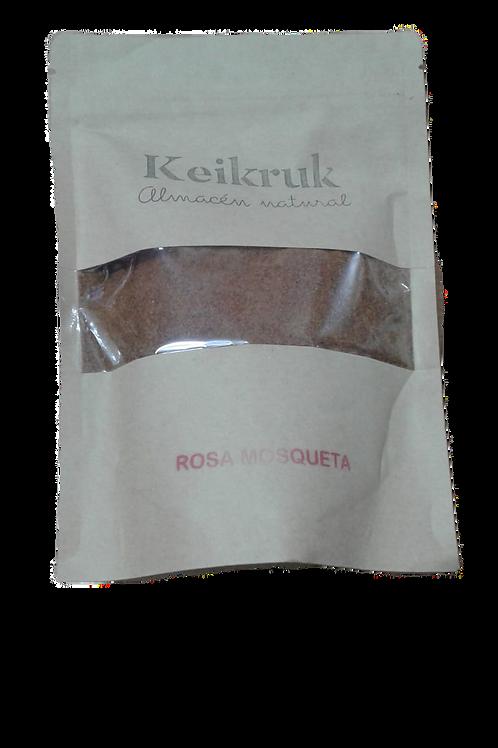 Rosa Mosqueta en polvo 200g Keikruk