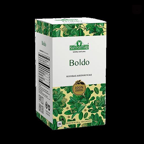 Boldo Saint Gottard