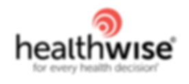 Healthwise Logo