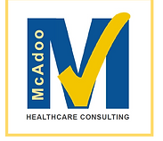 McAdoo Healthcare Yellow Checkmark with