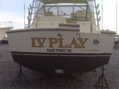 Funny Hilarious boat names