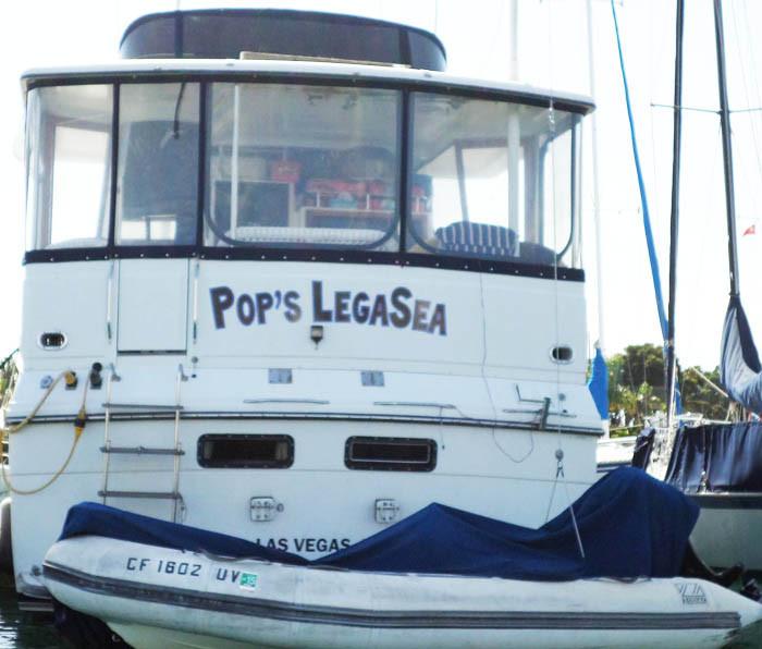 boat puns