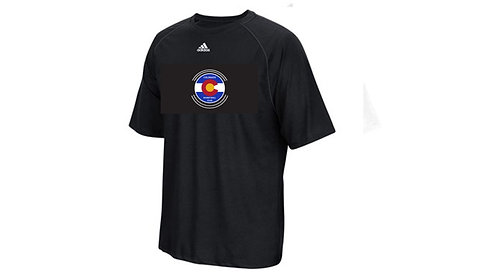 adidas S/S Performance To Go T Shirt