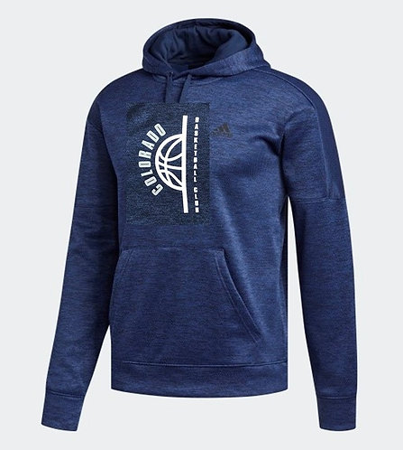 Team Issue Pull-over Hoodie
