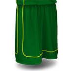 Game Gear Basketball Shorts
