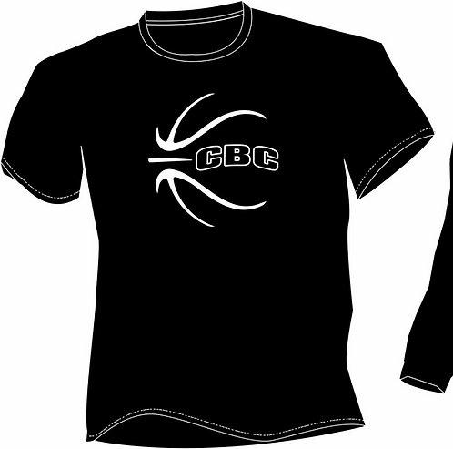 Cotton Short Sleeve T-shirt - CBC