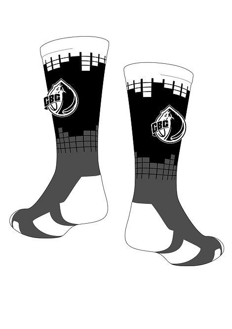 CBC Socks - FREQ