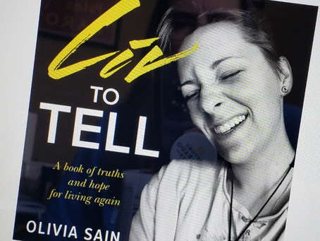 Liv Sain's new book is out today! #FREE DOWNLOAD