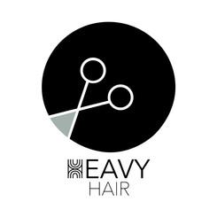 HEAVY HAIR