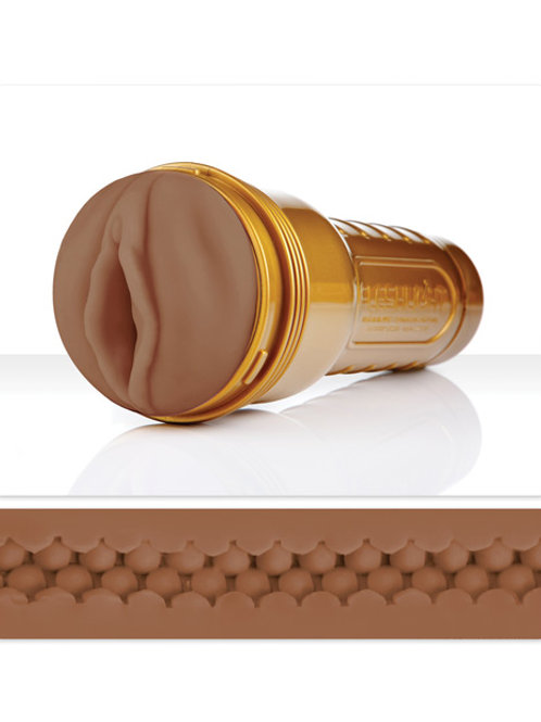 Fleshlight Stamina Training Unit- Mocha