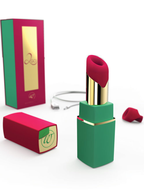 Womanizer 2Go - Mint/Pink