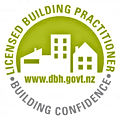 Licensed Builder Wellington