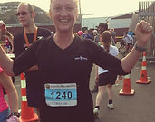 Facebook - First 10k run..done and duste