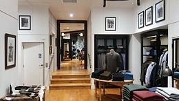 Shop fit outs Wellington NZ