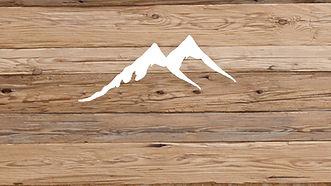 Holz Logo weiß Zirmhof