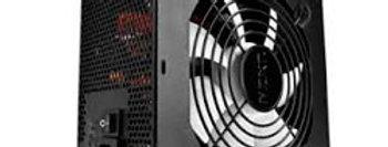 Fuente NZXT Gaming 650W HALE 82 Modular (HALE82650)