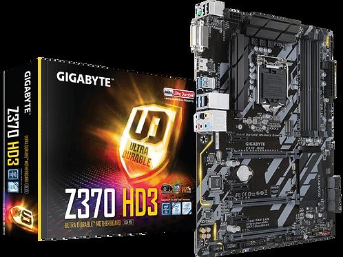 plasca base Gigabyte Z370-HD3 1151