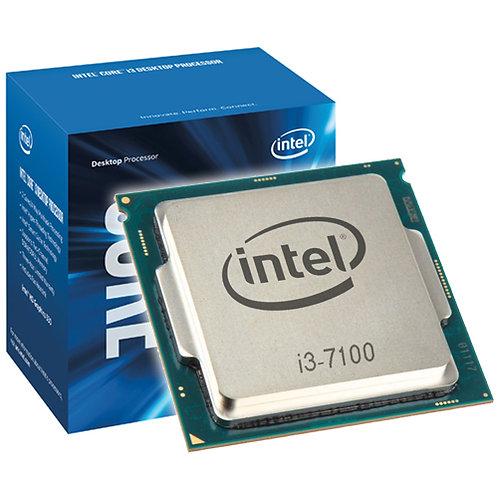 Intel I3-7100 lga1151 3.9ghz
