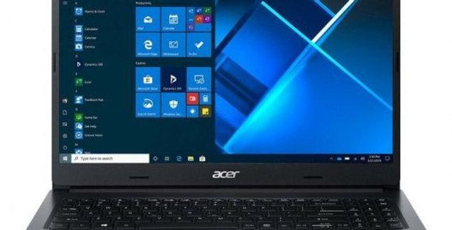 """Acer EX215-22G-R63A AMD Ryzen 5 3500U/8GB/512GB SSD/Radeon Vega 8/15.6"""""""