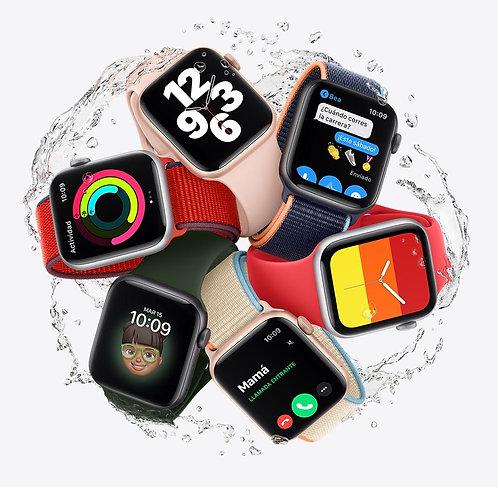 Apple Watch Series 6 GPS 40mm Aluminio