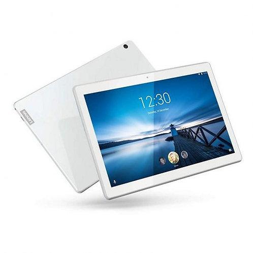 """Lenovo Tab M10 10.1"""" HD 2/32GB Blanca"""