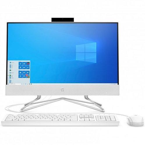 "HP All-in-One 24-DF0034NS Intel Core i3-1005/8GB/512GB SSD/23.8"""