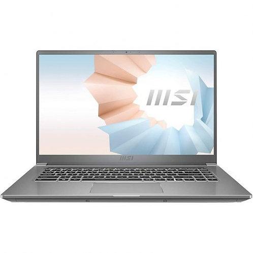 MSI Modern 15 A10M  i5 10th