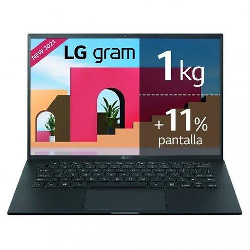 LG Gram 14Z90P i5 11th