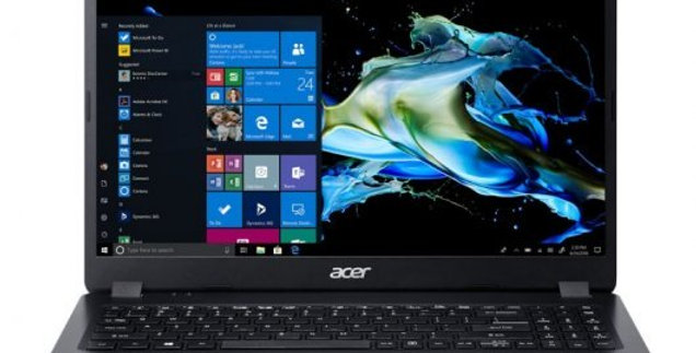 Acer Extensa 15  i5 10th/8GB/256GB+1Tb SSD/15.6""