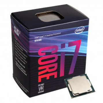 Intel Core i7-8700 LGA1151 3.2Ghz 12Mb