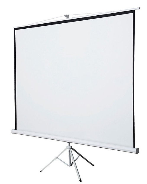 Pantalla Proyector Approx Trípode 200x200 (APPP200T)